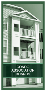 Condo Association Boards